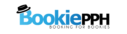 Bookie PPH Logo