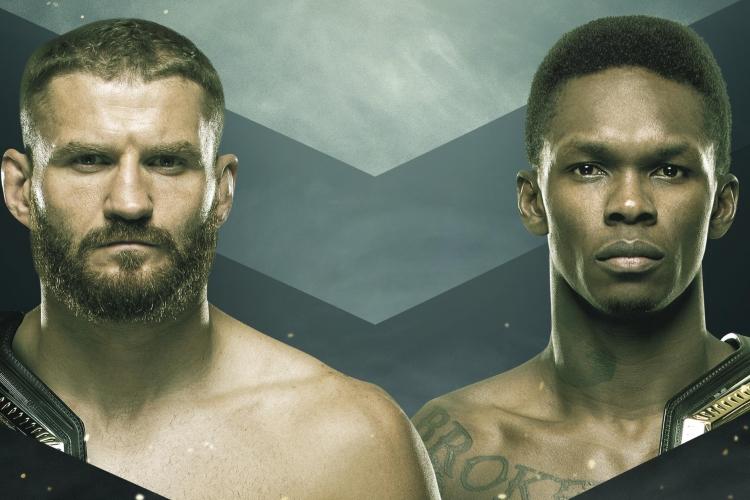 UFC-259